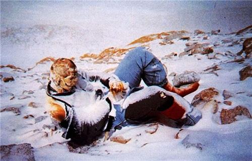 Những cái chết đầy ám ảnh trên đỉnh núi Everest - Ảnh 6
