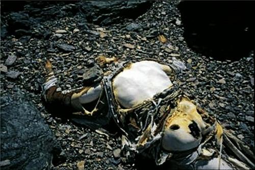 Những cái chết đầy ám ảnh trên đỉnh núi Everest - Ảnh 2