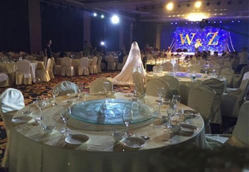Sự thật phía sau đám cưới mời 300 người nhưng không khách nào đến - Ảnh 1