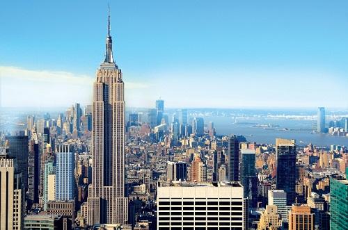 """Nhìn lại """"quá khứ vàng son"""" của các công trình kiến trúc nổi tiếng thế giới - Ảnh 2"""