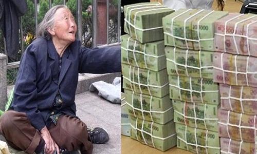 Cái kết của cô nhân viên ngân hàng khinh bỉ bà cụ vào rút 500 nghìn - Ảnh 1
