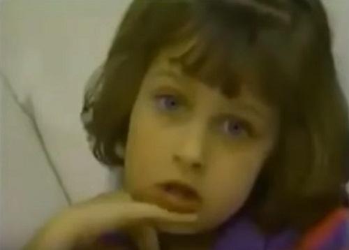 Bị bạo hành và lạm dụng, bé 6 tuổi có những hành động khó hiểu - Ảnh 1