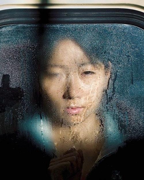 Ám ảnh với loạt hình ảnh 'khốc liệt' về giờ cao điểm Nhật Bản - Ảnh 8