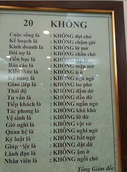 """""""Cười tan mỡ bụng"""" với loạt bảng hiệu """"kỳ cục"""" mà chỉ Việt Nam mới có - Ảnh 9"""