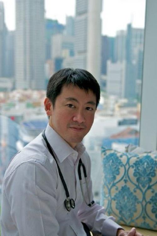 Bài học đắt giá mà vị bác sĩ triệu phú để lại trước khi qua đời vì ung thư phổi - Ảnh 1