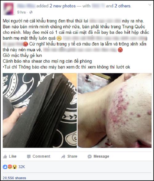 Hàng triệu người Việt đang tự hại mình chỉ vì dùng thứ này hàng ngày mà không hay biết  - Ảnh 2