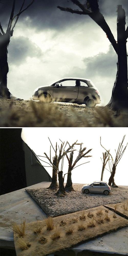 """Sự thật đằng sau những bức ảnh giông bão qua """"tiết lộ"""" của nhiếp ảnh gia - Ảnh 10"""