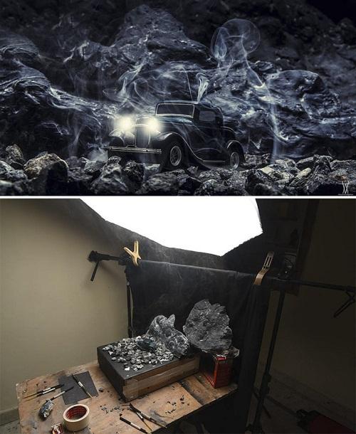 """Sự thật đằng sau những bức ảnh giông bão qua """"tiết lộ"""" của nhiếp ảnh gia - Ảnh 11"""