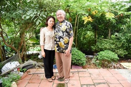 Ly kỳ đám cưới kéo dài 28 ngày của đại gia Hà Nội với người vợ kém… 52 tuổi - Ảnh 1