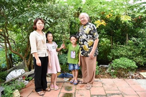 Ly kỳ đám cưới kéo dài 28 ngày của đại gia Hà Nội với người vợ kém… 52 tuổi - Ảnh 3