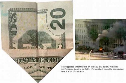 """Bí mật thú vị về những """"thông điệp thảm họa"""" trên các tờ đô-la Mỹ khiến bạn ngạc nhiên - Ảnh 2"""