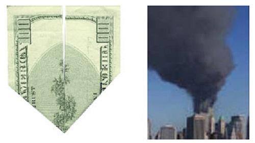 """Bí mật thú vị về những """"thông điệp thảm họa"""" trên các tờ đô-la Mỹ khiến bạn ngạc nhiên - Ảnh 5"""