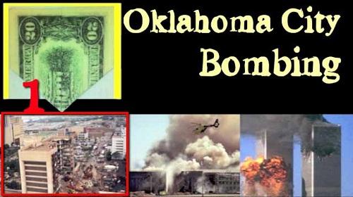 """Bí mật thú vị về những """"thông điệp thảm họa"""" trên các tờ đô-la Mỹ khiến bạn ngạc nhiên - Ảnh 7"""