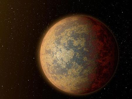 Phát hiện siêu Trái Đất có khả năng nuôi dưỡng sự sống - Ảnh 1