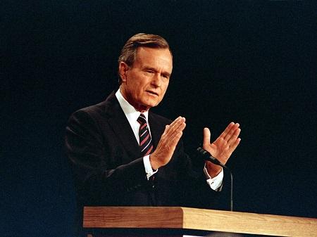 Chân dung 20 vị Tổng thống vĩ đại nhất lịch sử nước Mỹ - Ảnh 1