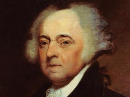 Chân dung 20 vị Tổng thống vĩ đại nhất lịch sử nước Mỹ - Ảnh 2