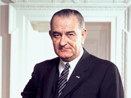 Chân dung 20 vị Tổng thống vĩ đại nhất lịch sử nước Mỹ - Ảnh 11