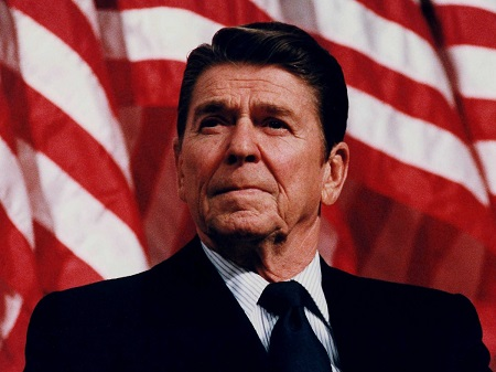 Chân dung 20 vị Tổng thống vĩ đại nhất lịch sử nước Mỹ - Ảnh 12