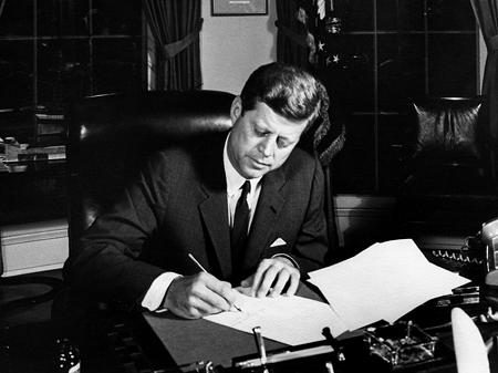 Chân dung 20 vị Tổng thống vĩ đại nhất lịch sử nước Mỹ - Ảnh 13