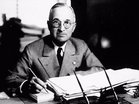 Chân dung 20 vị Tổng thống vĩ đại nhất lịch sử nước Mỹ - Ảnh 15