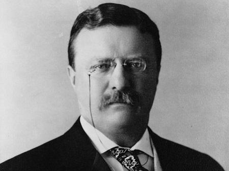 Chân dung 20 vị Tổng thống vĩ đại nhất lịch sử nước Mỹ - Ảnh 17