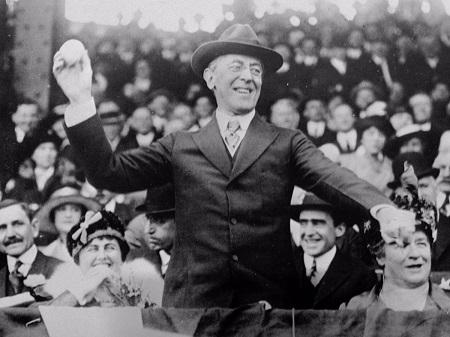 Chân dung 20 vị Tổng thống vĩ đại nhất lịch sử nước Mỹ - Ảnh 10