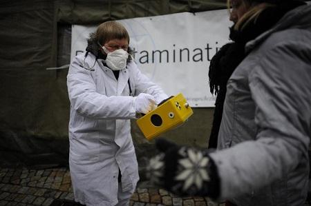 Mỹ điều tra nguồn bức xạ bí ẩn đang lan rộng khắp châu Âu  - Ảnh 1