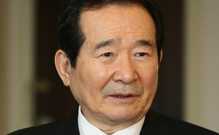 Chủ tịch Quốc hội Hàn Quốc kêu gọi đối thoại với Triều Tiên - Ảnh 1