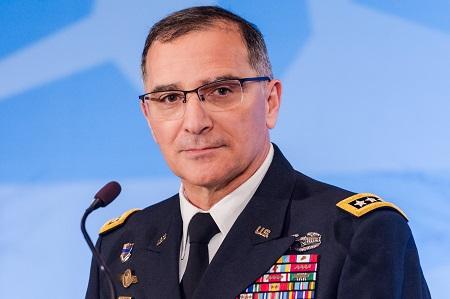 Tư lệnh Mỹ tại NATO: Lệnh cấm vũ khí hạt nhân của LHQ là phi thực tế - Ảnh 1