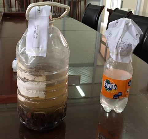 Ăn cỗ xong gục ngay tại bàn: Giật mình phát hiện rượu ngâm từ quả khô chứa chất độc - Ảnh 2