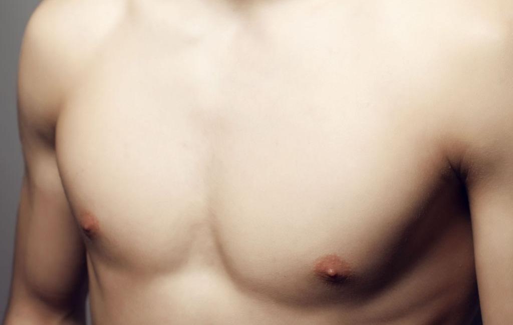 PGS.TS Nguyên Trung Chính cảnh báo về căn bệnh ung thư vú ở nam giới - Ảnh 2