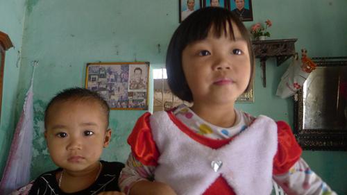 Sau vụ nổ ở Văn Phú, Hà Đông: Người phụ nữ xinh đẹp trở nên xơ xác cùng cực - Ảnh 3