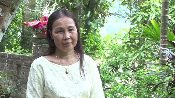 Chuyện nửa cuộc đời chiến đấu với bệnh viêm hang vị, loét tá tràng của cô giáo dạy vẽ bên sông - Ảnh 3