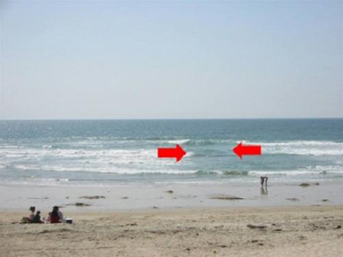 Nằm lòng những điều này để tắm biển không còn nguy hiểm - Ảnh 4
