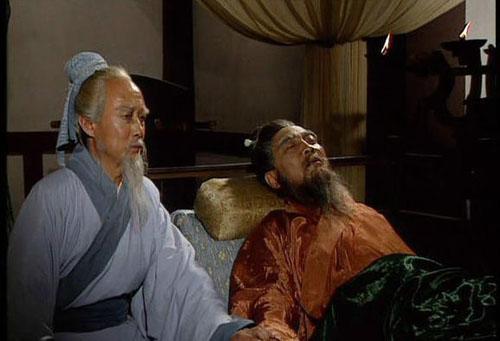 Danh y Hoa Đà đã phẫu thuật cách đây gần 2.000 năm, ông còn chỉ cách ngủ đúng cho khỏe - Ảnh 1