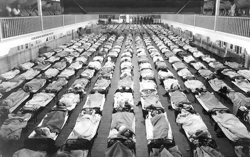 Không có vắc xin, hàng triệu người đã chết khủng khiếp thế nào? - Ảnh 1
