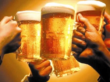 Những người này nếu cố tình uống bia, rượu: Nguy hại tính mạng - Ảnh 2