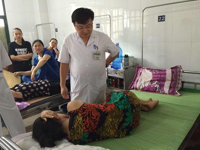 Cô giáo Hà Giang bị liệt sau một mũi tiêm: Thông tin mới nhất từ hội đồng chuyên môn - Ảnh 1