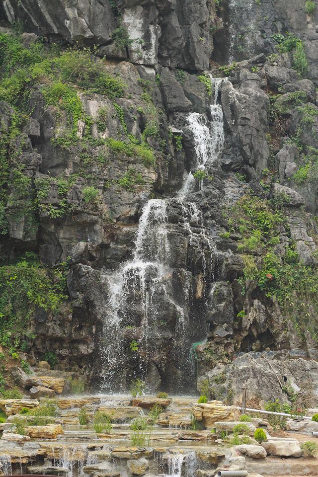 Ngắm hang Múa, Ninh Bình: Tuyệt đẹp trong sắc Thu - Ảnh 6