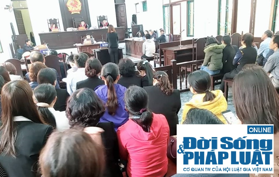 Xử phúc thẩm vụ án tại Ngân hàng NN chi nhánh Hưng Yên: Tuyên hủy bản án sơ thẩm, điều tra lại do bỏ lọt tội phạm - Ảnh 2