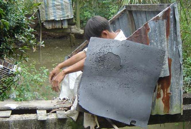 Mỗi năm có 289 ngàn trẻ em dưới 5 tuổi tử vong vì tiêu chảy - Ảnh 2