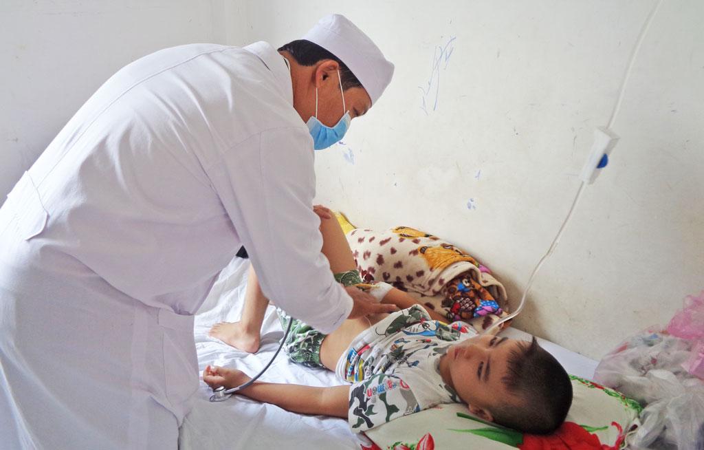 Mỗi năm có 289 ngàn trẻ em dưới 5 tuổi tử vong vì tiêu chảy - Ảnh 1