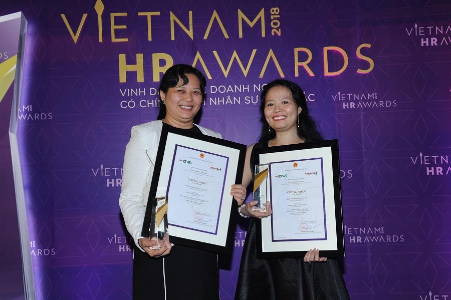 Nestlé Việt Nam Được Vinh Danh Doanh Nghiệp Vì Người Lao Động  - Ảnh 2