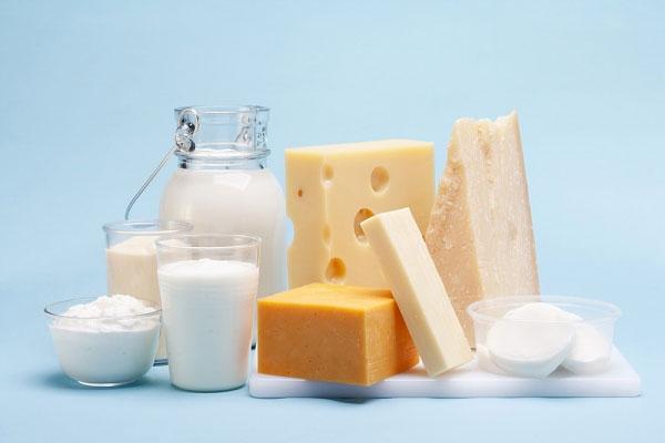 Muốn khỏe xương, cao lớn: Phải biết cách bổ sung can xi - Ảnh 1
