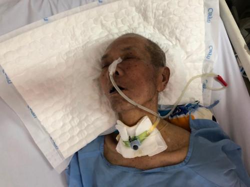 Bệnh nhân nằm cấp cứu, không ai đến nhận: Bất ngờ tìm được gia đình - Ảnh 2