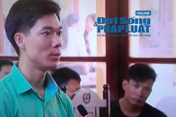 Xử vụ chết nhiều người ở BV Đa khoa Hòa Bình: Người nhà nạn nhân xin cho BS Lương vô tội - Ảnh 2