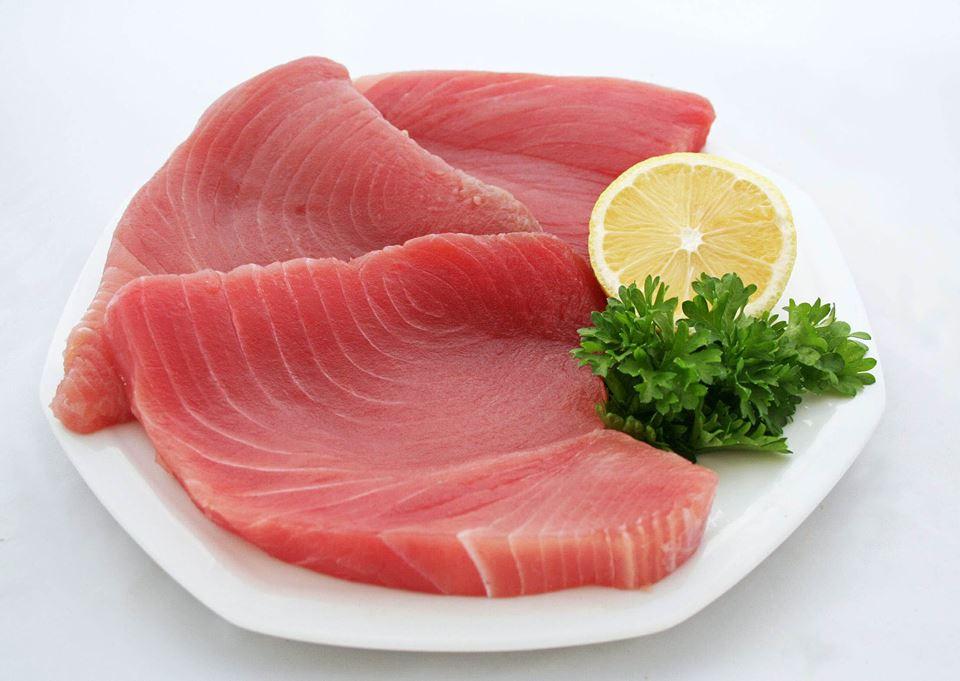 Ăn cá ngừ cũng phải biết cách nếu không nguy hiểm tính mạng - Ảnh 1