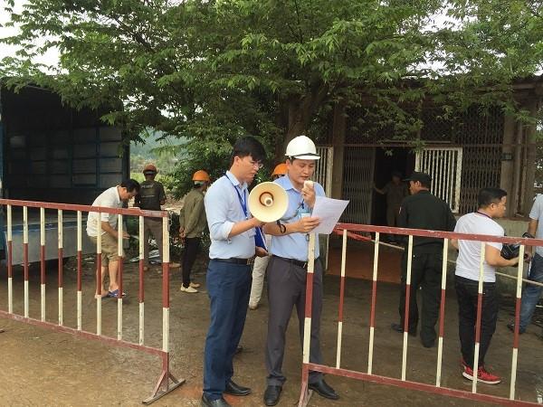 Dự án Khu đô thị Nam ga Hạ Long: Hơn 20 gia đình kêu cứu - Ảnh 1
