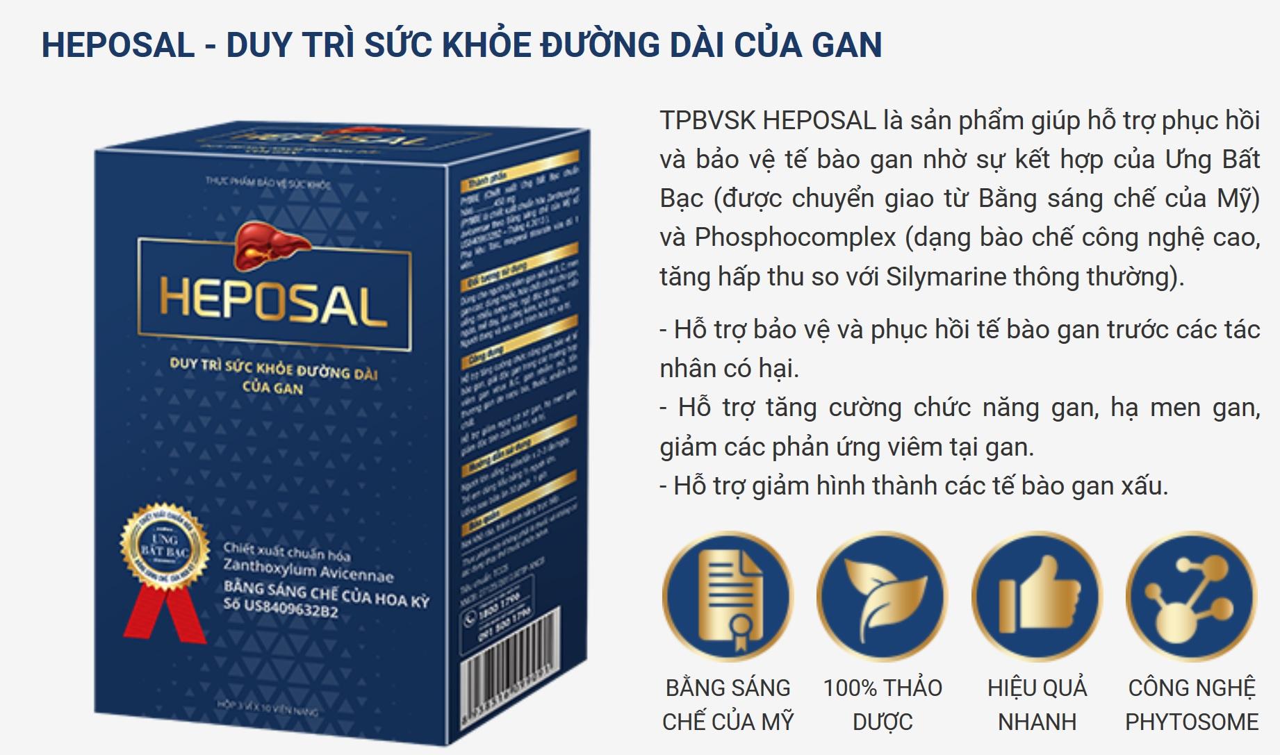 Ước vọng từ tiến sĩ Dược học để người Việt có lá gan khỏe mạnh - Ảnh 3