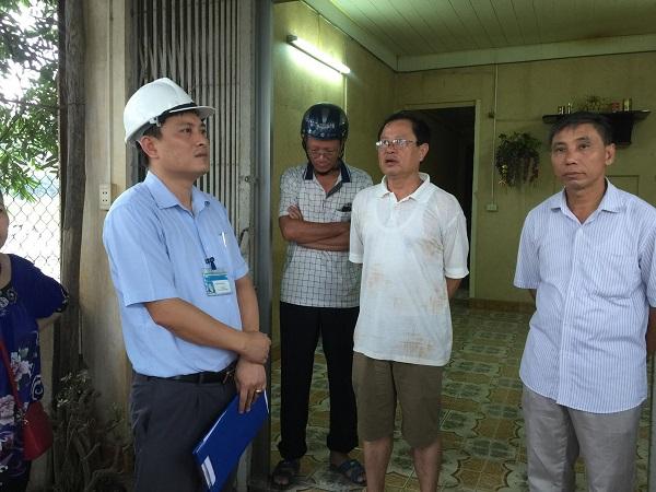 Dự án Khu đô thị Nam ga Hạ Long: Hơn 20 gia đình kêu cứu - Ảnh 3